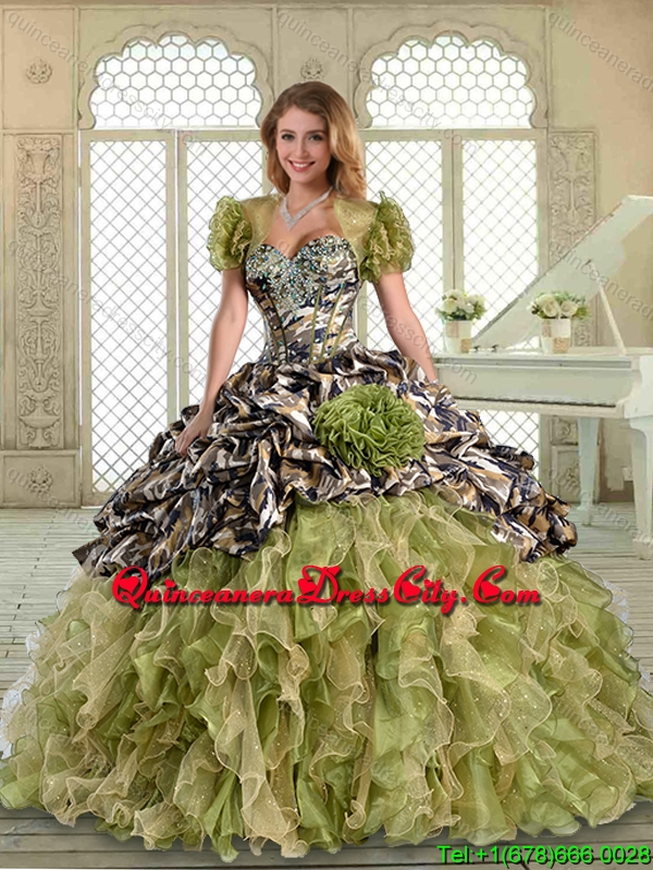 beautiful dress for quinceanera,most beautiful quinceanera dress,beautiful amazing quinceanera dress,camouflage dress for a quinceanera,camo quinceanera dress,pick up quinceanera dress,quinceanera dress with jacket,quinceanera dress with bolero jackets,cheap but pretty quinceanera dress,pretty dress for sweet 16,