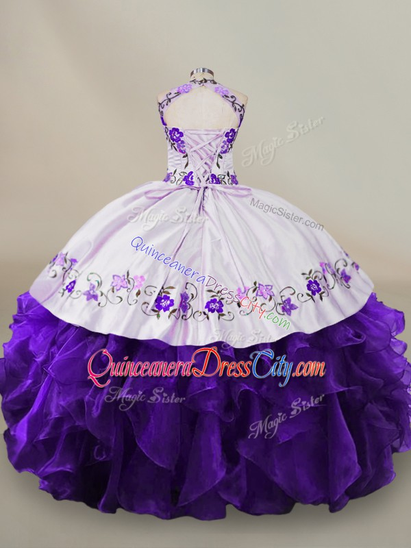 white and purple quinceanera dress,floral quinceanera dress,floral embroidered quinceanera dress,charros quinceanera dress,mexican quinceanera dress charro,wholesale charro quinceanera dress,quinceanera dress with floral embroidery,halter tops quinceanera dress,quinceanera dress with halter neckline,organza quinceanera dress,organza satin quinceanera dress,organza ruffled ball gown quinceanera dress,quinceanera dress with ruffles,template cut out quinceanera dress,