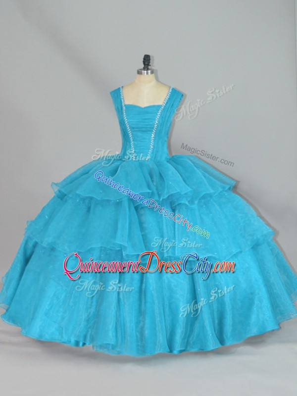 san diego low price quinceanera dress,aqua blue quinceanera dress,sleeveless ruffled quinceanera dress,organza quinceanera dress,organza quinceanera dress ball gown long prom formal,cheap quinceanera dress in california,cheap quinceanera prom dress,simple dress for a quinceanera,