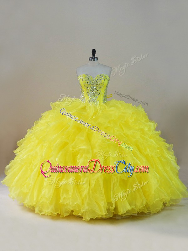 luxurious quinceanera dress,how to make a quinceanera dress puffy,dress for quinceanera big and puffy,big and puffy quinceanera dress,beautiful yellow quinceanera dress,bright yellow quinceanera dress,yellow sweet 16 dress,long dress for quinceanera,ruffles quinceanera dress,sweetheart neckline quinceanera dress,