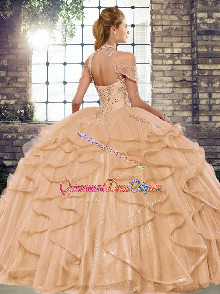 pretty dress for a quinceanera,very pretty quinceanera dress,royal blue beaded quinceanera dress,halter top quinceanera dress,royal blue dress off shoulder quinceanera,off the shoulder quinceanera dress,royal blue quinceanera dress,royal blue sweet 16 dress,royal blue beautiful quinceanera dress,ruffled quinceanera dress,quinceanera dress with ruffles,glitter designers quinceanera dress,glitter quinceanera dress,