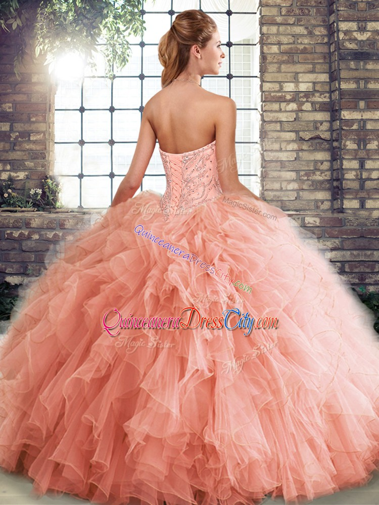 unique quinceanera dress puffy,my pretty quinceanera dress,very pretty quinceanera dress,color coral quinceanera dress,in coral color quinceanera dress,red coral quinceanera dress,sweetheart quinceanera dress,ruffles quinceanera dress,xv quinceanera dress,quinceanera dress without train,quinceanera dress factory,