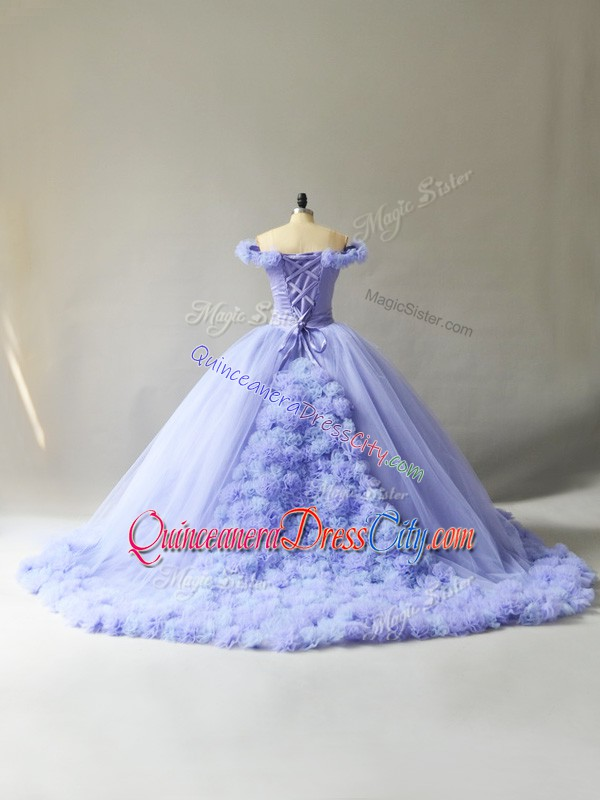 most beautiful quinceanera dress ice theme,pretty beautiful colors quinceanera dress,lavender quinceanera dress ebay,off shoulder lavender quinceanera dress,cheap lavender quinceanera dress,quinceanera dress for sale with flowers,3d flowers quinceanera dress,quinceanera dress with off the shoulders sleeves,off shoulder quinceanera dress,do quinceanera dress have trains,quinceanera dress with train,